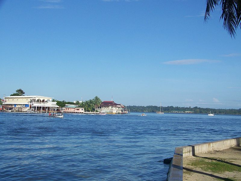 File:La Amistad Panama Biosphere Reserve - Bocas del Toro Province 04.jpg