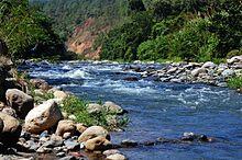 La Confluencia, Jarabacoa