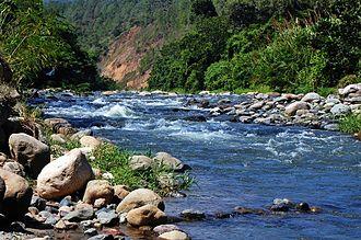 Jarabacoa - La Confluencia, Jarabacoa
