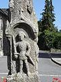 La Ferrière (22) Croix monumentale 03.JPG
