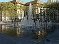 La Fontaine de la place du Nombre d'or (2392976107).jpg