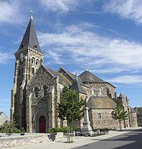 La Fresnais (35) Église 01.jpg