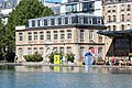 La Maison des Canaux au 6 Quai de la Seine à Paris le 7 août 2016 - 01.jpg