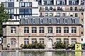 La Maison des Canaux au 6 Quai de la Seine à Paris le 7 août 2016 - 03.jpg
