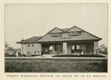 Lemon Law California >> La Mirada, California - Wikipedia