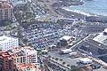 La Palma - Santa Cruz de La Palma - Avenida Los Indianos + Port + Avenida Maritima + McDonald's (Mirador de la Concepción) 01 ies.jpg