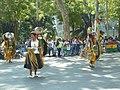 La colectividad boliviana en España celebra su fiesta en honor a la Virgen de Urkupiña 26.jpg