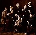 La famiglia Ul'janov (cropped).jpg