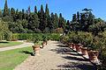 La petraia, terrazza superiore dle giardino 04.JPG