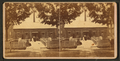 Ladies standing at the front of a building, by Conant Bros. 2.png