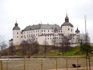 Västergötland - Läckö Castle