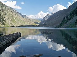 Kundol Lake Wikipedia