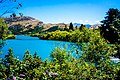 Lake Wakatipu, Queenstown New Zealand - panoramio (2).jpg
