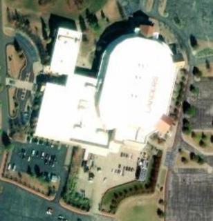 Landers Center Arena in Mississippi, United States