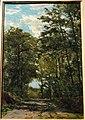 Landscape from Viroflay by Paul Gauguin, 1875 - Ny Carlsberg Glyptotek - Copenhagen - DSC09397.JPG