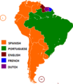 Languages of South America (eng).png