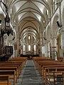 Lanmeur (29) Église 02.jpg