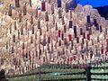 Lanterns in Jogyesa Temple.jpg