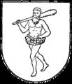 Lapplands vapen, Nordisk familjebok.png