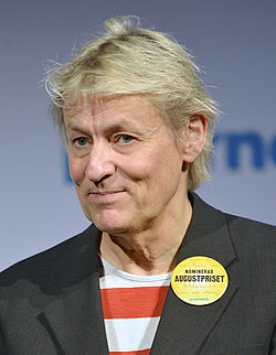 Lars Lerin in Oct, 2014.jpg