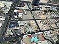 Las Vegas From Stratosphere 9 2013-06-25.jpg