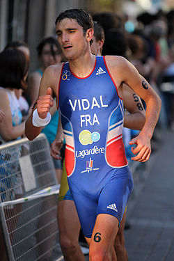 Laurent Vidal