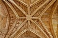 Le Buisson-de-Cadouin - Abbaye de Cadouin - Sculpture du cloître - PA00082415 - 003.jpg