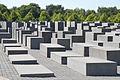 Le Mémorial aux Juifs assassinés dEurope (Berlin) (2727934499).jpg