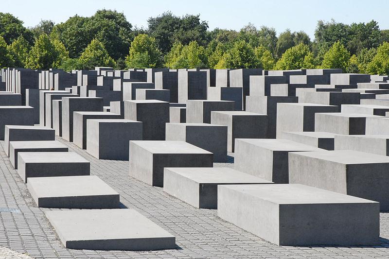 Berlim- Mari and the City