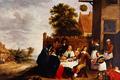 Le Retour de L'Enfant Prodigue - David Teniers the Younger.png