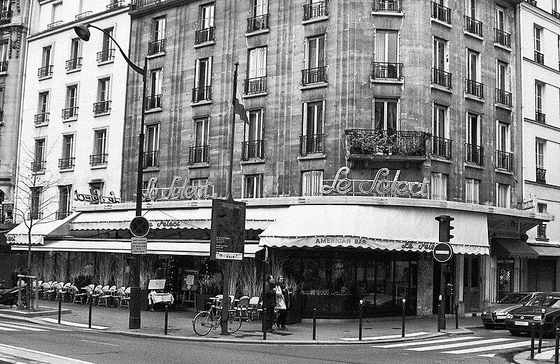 Chez Rene Paris Restaurant