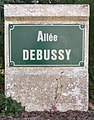 Le Touquet-Paris-Plage 2019 - Allée Debussy (Cottages).jpg