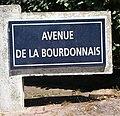 Le Touquet-Paris-Plage 2019 - Avenue de la Bourdonnais.jpg