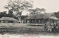 Le poste de Mongoumba-Région de la Lobaye (Congo Français et Dépendances).jpg