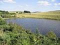 Leahead Loch - geograph.org.uk - 235780.jpg