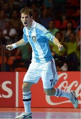argentina wins maiden fifa futsal world cup wikinews, the  score sheet futsal world.php #15