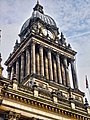 Leeds Town Hall, UK, 27082016 JCW1967 OPE (6) (29253429736).jpg