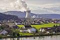 Leibstadt Kernkraftwerk Leibstadt AG.jpg