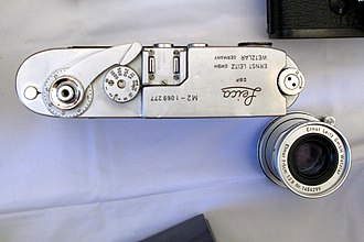 Leica M2 - Image: Leica M2 img 1835