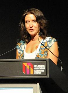 Leslie Cannold Author, commentator, ethicist, and activist