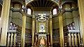 Licheń- Sanktuarium Matki Bożej Licheńskiej. Bazylika widok z wnętrza - panoramio (3).jpg