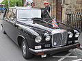 Lieutenant Governor of Guernsey car Saint Peter Port 2012 c.jpg