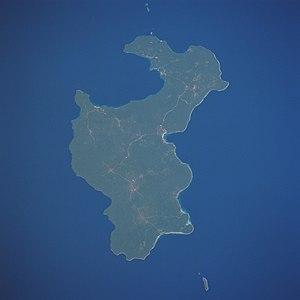 Lifou - Image: Lifou island
