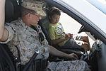 Lil' Leathernecks learn about military lifestyle 140627-M-YG675-066.jpg