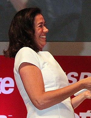 Império - Lília Cabral plays Maria Marta