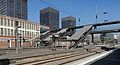 Lille - Travaux en gare de Lille-Flandres (I06, 23 août 2013).JPG