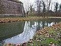 Lille la Citadelle Vauban Réduit sud de la contre-garde du Roy.jpg