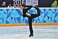 Lillehammer 2016 - Figure Skating Men Short Program - Mark Gorodnitsky 5.jpg