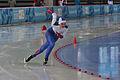 Lillehammer 2016 - Speed skating Ladies' 500m race 2 - Sofya Napolskikh.jpg