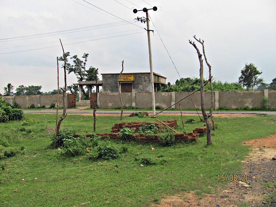 Lilori Temple Park